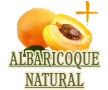 Albaricoque Natural