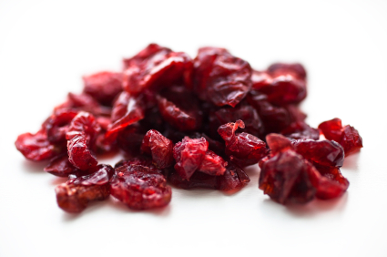 dried cranberries 000