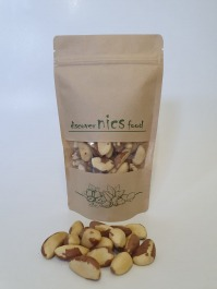 2020 Brazil nuts