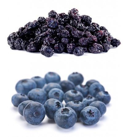 blueberries big