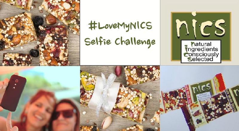NICS Selfie Challenge